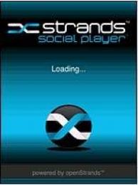 Strands Social Player 3.3 - Symbian