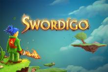 Swordigo pentru iPhone si iPad