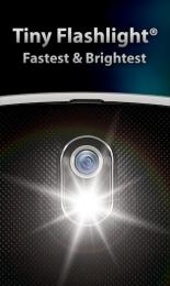 Lanternă - Tiny Flashlight Ⓡ
