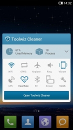 Toolwiz Cleaner pentru Android