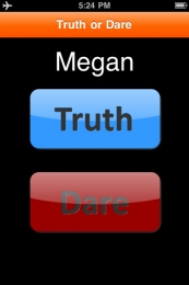 TRUTH or DARE!!! - FREE pentru iPhone