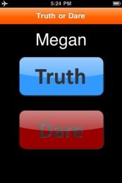 TRUTH or DARE!!! - FREE pentru iPhone