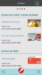 Mobile B@nking de la Unicredit Bank