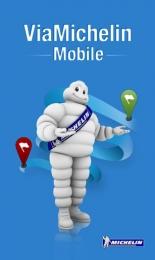 ViaMichelin Mobile Android