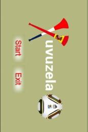 The best horn free Vuvuzela