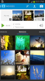 WeVideo - Video Editor & Maker