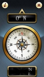Compass Touch 1.O