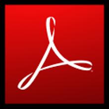Adobe Acrobat Reader pentru Android