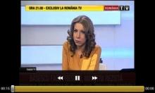 Romania Tv pentru Android