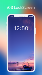 phone 11 Style Launcher - IOS 13