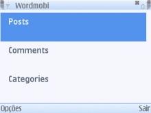 WordMobi 0.3.5