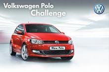 Volkswagen Polo Challenge 3D 1.1.0