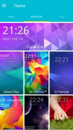 X Locker pentru Android