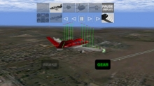 X-Plane 9 - Simulator pentru Android