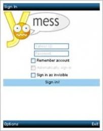 YMess 0.9