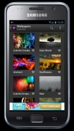 ZEDGE™ Ringtones & Wallpapers pentru Android