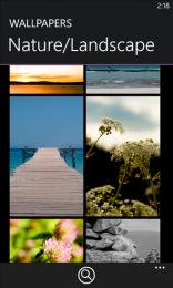 ZEDGE™ Ringtones & Wallpapers pentru Windows Phone
